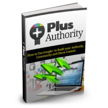 +Plus Authority MRR/ Giveaway Rights