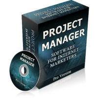 Project Manager Software Online Pro Version Comes With Resell Rights