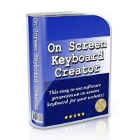 On Screen Keyboard Creator RR