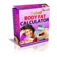 Body Fat Calculator MRR Software