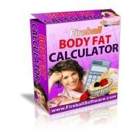 Body Fat Calculator MRR Software