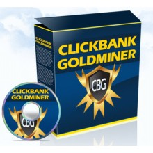 CB Goldminer - Reseller Pack