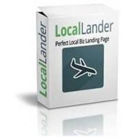 WP Local Lander Plugin MRR