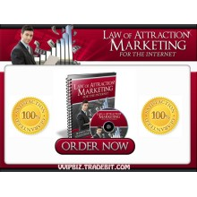 (21 LOA Tactics) Law of Attraction Marketing for the Internet
