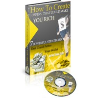 How To Create Offers That Could Make You Rich