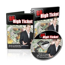 *New* Go High Ticket - MRR Included