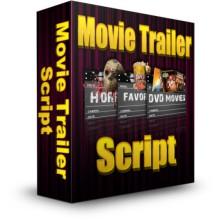 Movie Trailer Script